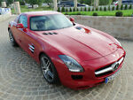 Mercedes-Benz SLS AMG Coupe Bang&Olufsen