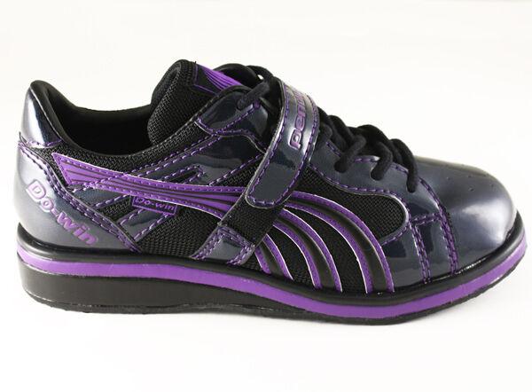 2011 s pendlay purple crossfit weightlifting shoe ebay