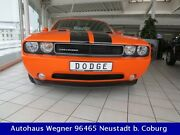 Dodge Challenger SXT Plus Header Orange