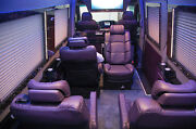 Mercedes-Benz Sprinter 324 Exclusiv VIP Bussines Van 319 1