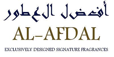 Al-Afdal Perfumes