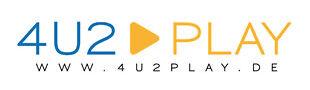 4u2play Logo