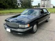 Cadillac Deville Northstar