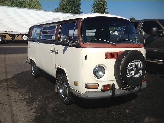 volkswagen busvanagon ebay