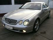 Mercedes-Benz CL 600 Vollausstattung!!!