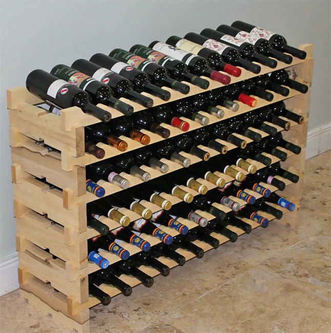 Furniture UK Wine Racks
