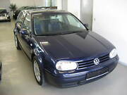 Volkswagen Golf 1.6 Generation * Klima * ESP * 5türig * TOP