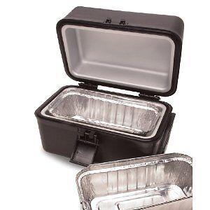 12 volt portable food cooker warmer stove travel camping. Black Bedroom Furniture Sets. Home Design Ideas