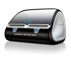 DYMO LABELWRITER TWIN TURBO PRINTER DRIVER DOWNLOAD FREE
