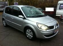Renault Scenic 1.9 dCi FAP/ 1. Hand/Xenon/Tempomat/PDC
