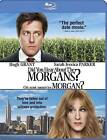 Did You Hear About the Morgans? (Blu-ray Disc, 2010, Canadian; French)