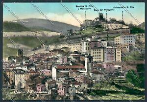 Perugia-Cascia-foto-cartolina-B8909-SZG