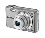 Samsung Digimax ES65 10.2 MP Digital Cam...
