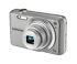 Samsung Digimax ES65 10.2 MP Digital Camera - Silver