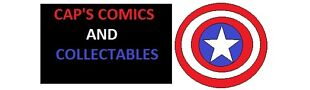 Cap's Comics and Collectables