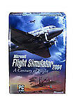 Microsoft Flight Simulator 2004: A Centu...