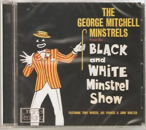 Black And White Minstrels Theatre Opera Ballet Ebay