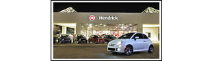 Hendrick FIAT of Cary