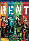 Rent (DVD, 2006, 2-Disc Set, Special Edition, Full Screen)