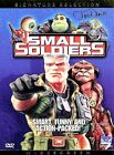 Small Soldiers (DVD, 1998, Signature Selection)