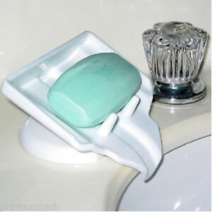 SOAP-SAVER-HOLDER-DISH-WATERFALL-STOP-SOAP-LOSS-NEW