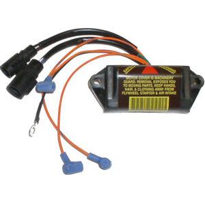 Johnson Evinrude Power Pack 60-70 1986-1987 582115 583125 583143 113-2115 (C117)