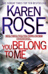 Karen-Rose-You-Belong-to-Me-Book