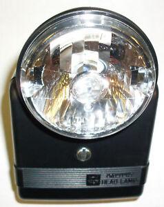 Vintage-Cateye-Battery-Powered-Bike-head-Light-HL-700