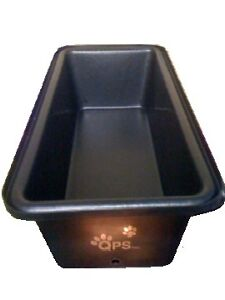 QPS Plastic Bath / Duck Pond / Water Trough / Tank