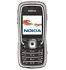 Mobile Phone: Nokia 5500 Sport - Grey (Unlocked) Smartphone