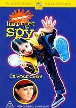 Harriet The Spy (DVD, 2003) New DVD Region 4 Sealed