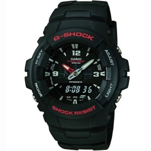 Casio-G-100-G-Shock-Shock-Resistant-Chronograph-Watch