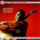 George-Benson-THE-SILVER-COLLECTION-import-CD