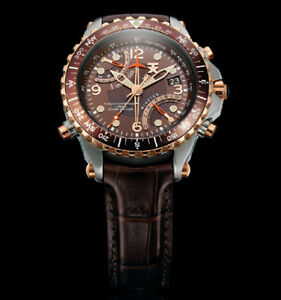 TX-Timex-men-T3C327-flyback-chrono-brown-rose-gold