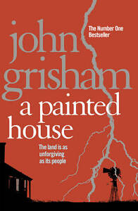A-Painted-House-Grisham-John-Good-Book