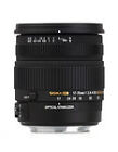 Sigma DC Camera Lenses 17-50mm Focal