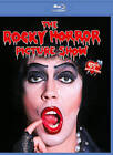 The Rocky Horror Picture Show (Blu-ray Disc, 2011, 35th Anniversary)
