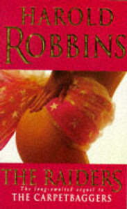 The-Raiders-Robbins-Harold-Good-Book
