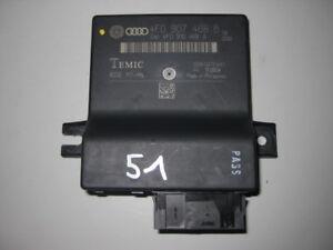 AUDI-A6-4F-Q7-MMI-2G-GATEWAY-CENTRALINA-4F0-907-468-B