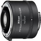 Nikon NIKKOR AF-S Nikon AF Camera Lenses for Nikon