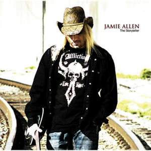 Jamie-Allen-The-Storyteller-CD-Nickelback-Kiss-Creed