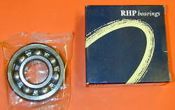 BSA M20 M21 TIMING SIDE OUTER MAIN BEARING 27-0261
