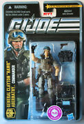 Gi Joe Pursuit of Cobra General Hawk