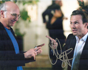 Curb-Your-Enthusiasm-CHRISTIAN-SLATER-Signed-8x10