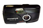 Olympus µ[mju:]-II Film Cameras