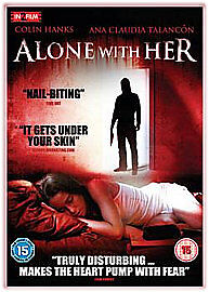 Alone With Her (DVD, 2009)