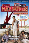 The Hangover (DVD, 2009, Canadian; Unrated)