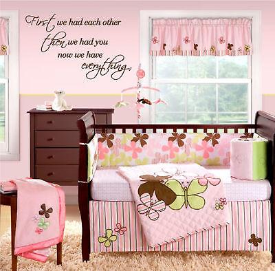 Baby Custom Nusery Wall Art Great Baby Shower Gift