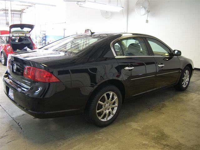 Sedan V6 CXL Certified 3.8L Leather Sunroof NAV CD DVD