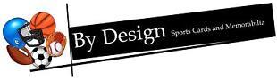 By Design Sports and Memorabilia